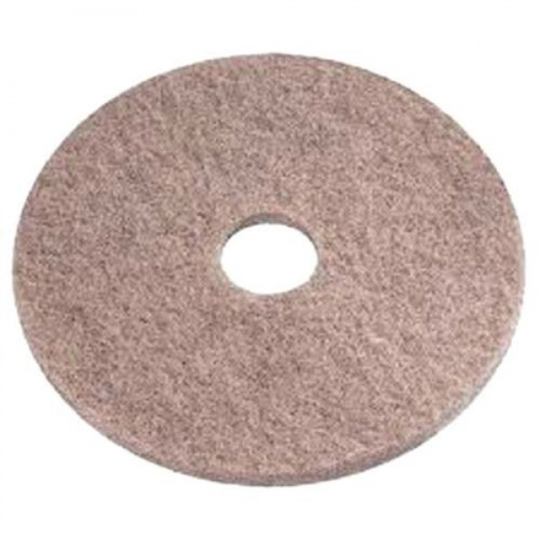 15 Floor Scrubbing Pad Natural Floor Polisher Cleaning Scrubbing Dry Buffing /& Final Polishing Janitorial Pads We Can Source It Ltd